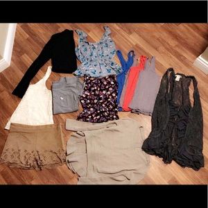 Clothes Bundle!!